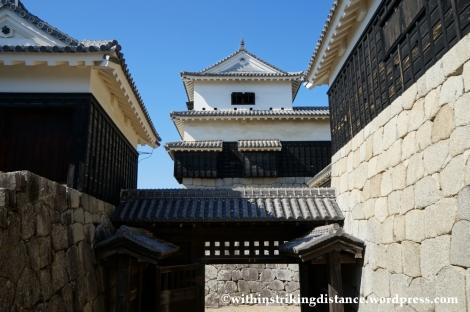 12Feb14 Iyo Matsuyama Castle Ehime Shikoku Japan 026