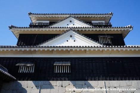 12Feb14 Iyo Matsuyama Castle Ehime Shikoku Japan 027