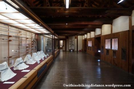 12Feb14 Iyo Matsuyama Castle Ehime Shikoku Japan 031