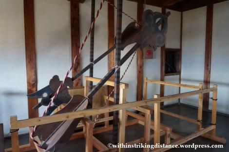 12Feb14 Iyo Matsuyama Castle Ehime Shikoku Japan 032