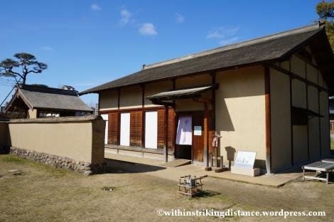 12Feb14 Yuzuki Castle Dogo Park Matsuyama Ehime Shikoku Japan 002