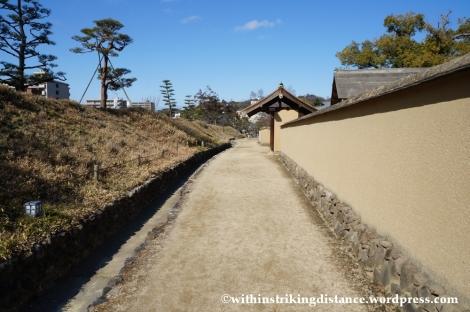 12Feb14 Yuzuki Castle Dogo Park Matsuyama Ehime Shikoku Japan 006