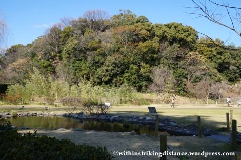 12Feb14 Yuzuki Castle Dogo Park Matsuyama Ehime Shikoku Japan 013