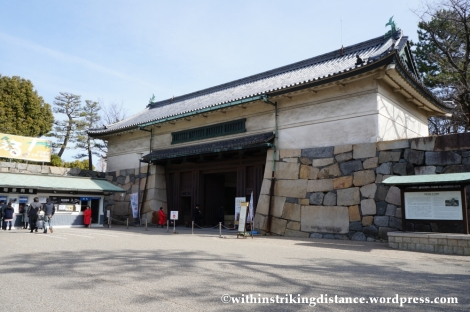 13Feb14 Nagoya Castle Japan 001
