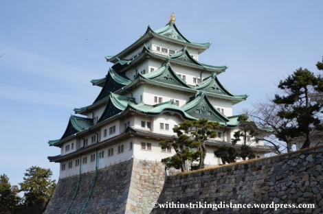 13Feb14 Nagoya Castle Japan 004