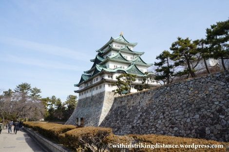 13Feb14 Nagoya Castle Japan 005