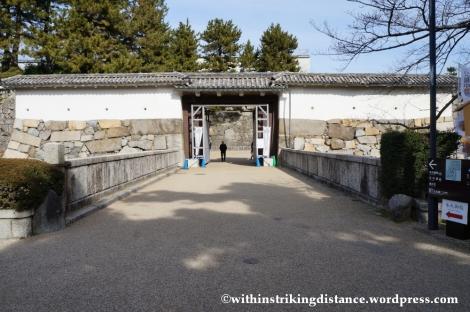13Feb14 Nagoya Castle Japan 006