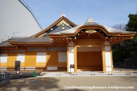 13Feb14 Nagoya Castle Japan 009