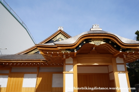13Feb14 Nagoya Castle Japan 010