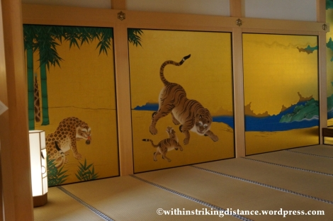 13Feb14 Nagoya Castle Japan 020