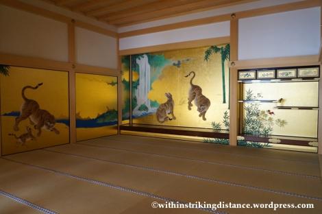 13Feb14 Nagoya Castle Japan 022