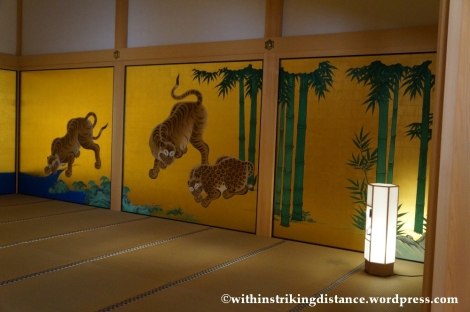 13Feb14 Nagoya Castle Japan 025