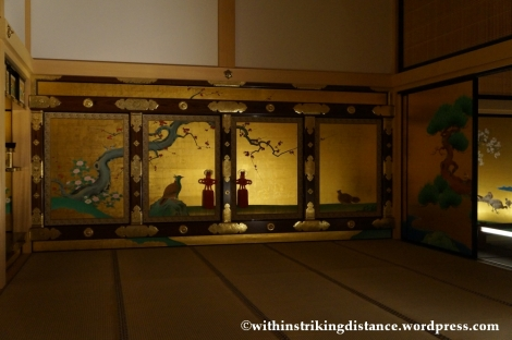 13Feb14 Nagoya Castle Japan 042