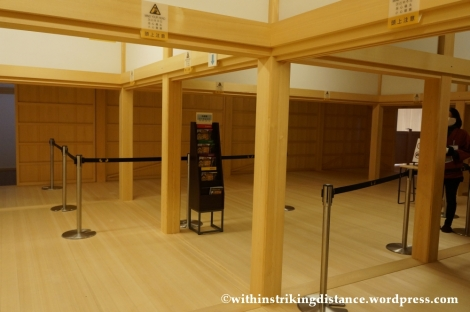 13Feb14 Nagoya Castle Japan 046