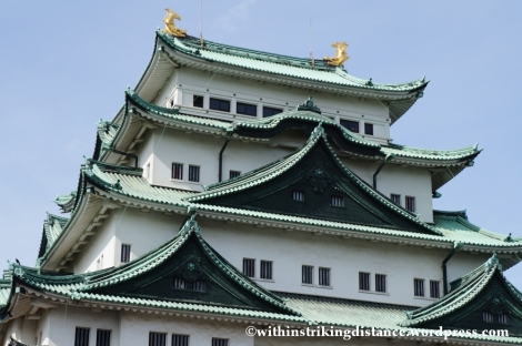 13Feb14 Nagoya Castle Japan 051