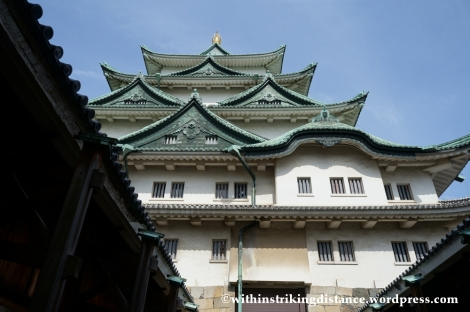 13Feb14 Nagoya Castle Japan 054
