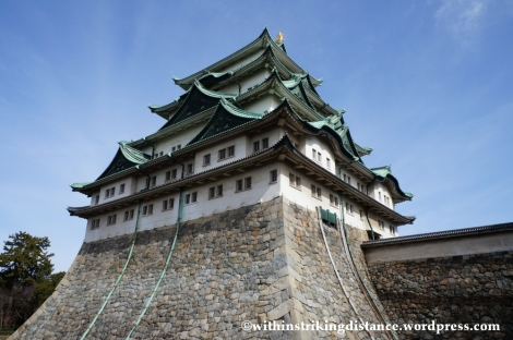13Feb14 Nagoya Castle Japan 062