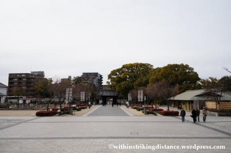 13Feb14 Tokugawa Art Museum Nagoya Japan 005