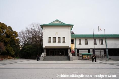 13Feb14 Tokugawa Art Museum Nagoya Japan 006