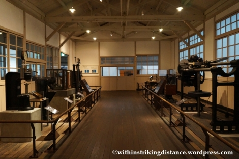13Feb14 Toyota Commemorative Museum of Industry and Technology Nagoya Japan 010