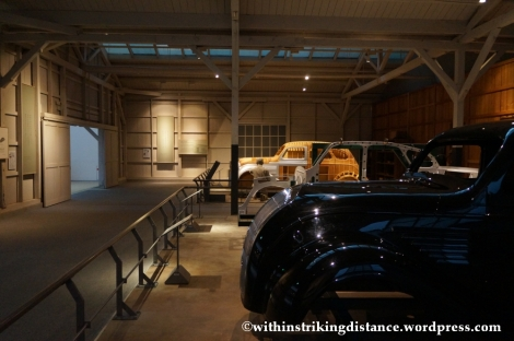 13Feb14 Toyota Commemorative Museum of Industry and Technology Nagoya Japan 012