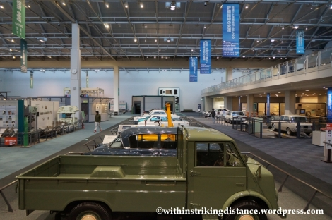 13Feb14 Toyota Commemorative Museum of Industry and Technology Nagoya Japan 016