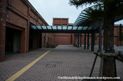 13Feb14 Toyota Commemorative Museum of Industry and Technology Nagoya Japan 019