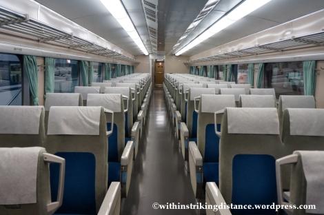 14Feb14 0 Series Shinkansen Class 21 Train SCMaglev and Railway Park Nagoya Japan 024