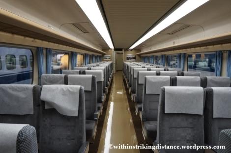 14Feb14 100 Series Shinkansen Class 123 Train SCMaglev and Railway Park Nagoya Japan 015