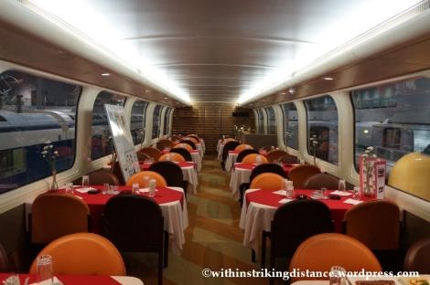 14Feb14 100 Series Shinkansen Class 168 Train SCMaglev and Railway Park Nagoya Japan 020