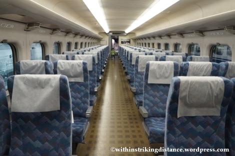 14Feb14 700 Series Shinkansen Class 723 Train SCMaglev and Railway Park Nagoya Japan 009