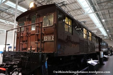 14Feb14 ED11 Train SCMaglev and Railway Park Nagoya Japan 048