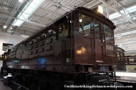 14Feb14 ED18 Train SCMaglev and Railway Park Nagoya Japan 047