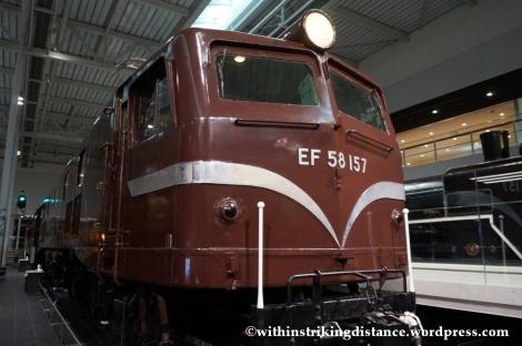 14Feb14 EF 58 Train SCMaglev and Railway Park Nagoya Japan 041