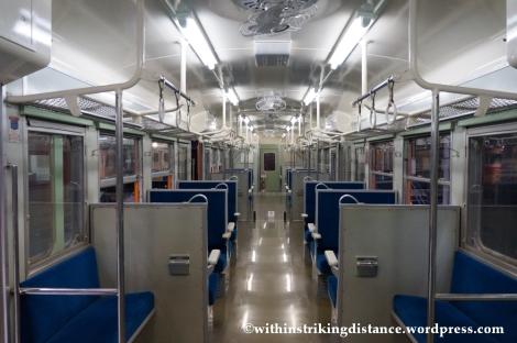 14Feb14 KuHa 111 Train SCMaglev and Railway Park Nagoya Japan 036