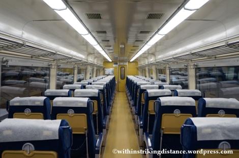 14Feb14 KuHa 381 Train SCMaglev and Railway Park Nagoya Japan 031
