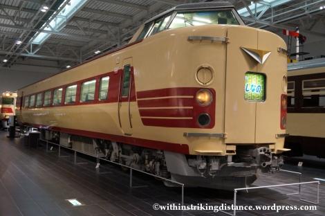 14Feb14 KuHa 381 Train SCMaglev and Railway Park Nagoya Japan 032
