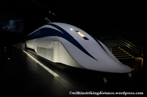 14Feb14 MLX01-1 Maglev Train SCMaglev and Railway Park Nagoya Japan 003