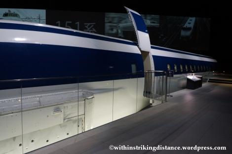 14Feb14 MLX01-1 Maglev Train SCMaglev and Railway Park Nagoya Japan 004