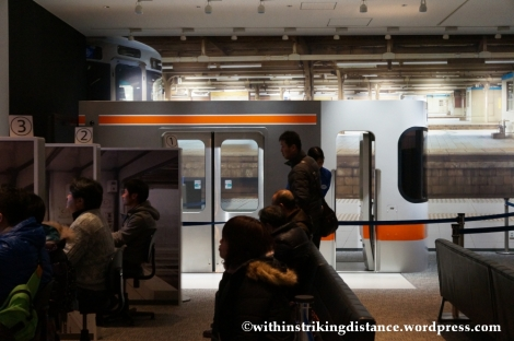 14Feb14 Train Crew Simulator SCMaglev and Railway Park Nagoya Japan 011