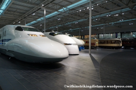 14Feb14 Train SCMaglev and Railway Park Nagoya Japan 006