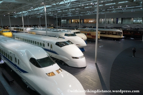 14Feb14 Train SCMaglev and Railway Park Nagoya Japan 050