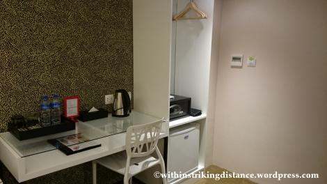 05Nov14 Hotel Puri Taipei Station Branch Taiwan 002