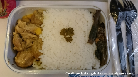 05Nov14 Inflight Meal Cebu Pacific 5J 312 MNL TPE 007