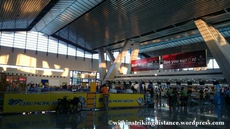 05Nov14 Ninoy Aquino International Airport Terminal 3 MNL Manila Philippines 001