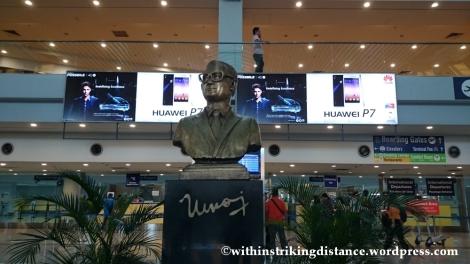 05Nov14 Ninoy Aquino International Airport Terminal 3 MNL Manila Philippines 003