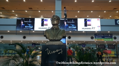 05Nov14 Ninoy Aquino International Airport Terminal 3 MNL Manila Philippines 003