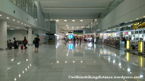 05Nov14 Ninoy Aquino International Airport Terminal 3 MNL Manila Philippines 007