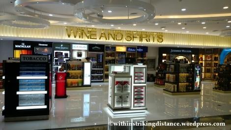 05Nov14 Ninoy Aquino International Airport Terminal 3 MNL Manila Philippines 008