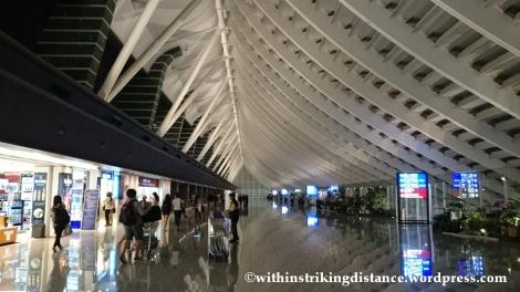 05Nov14 Taiwan Taoyuan International Airport Taipei 001